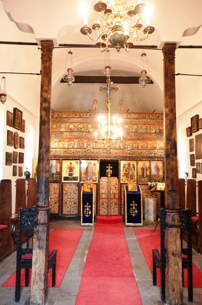 biserica-bucur-ciobanul-interior