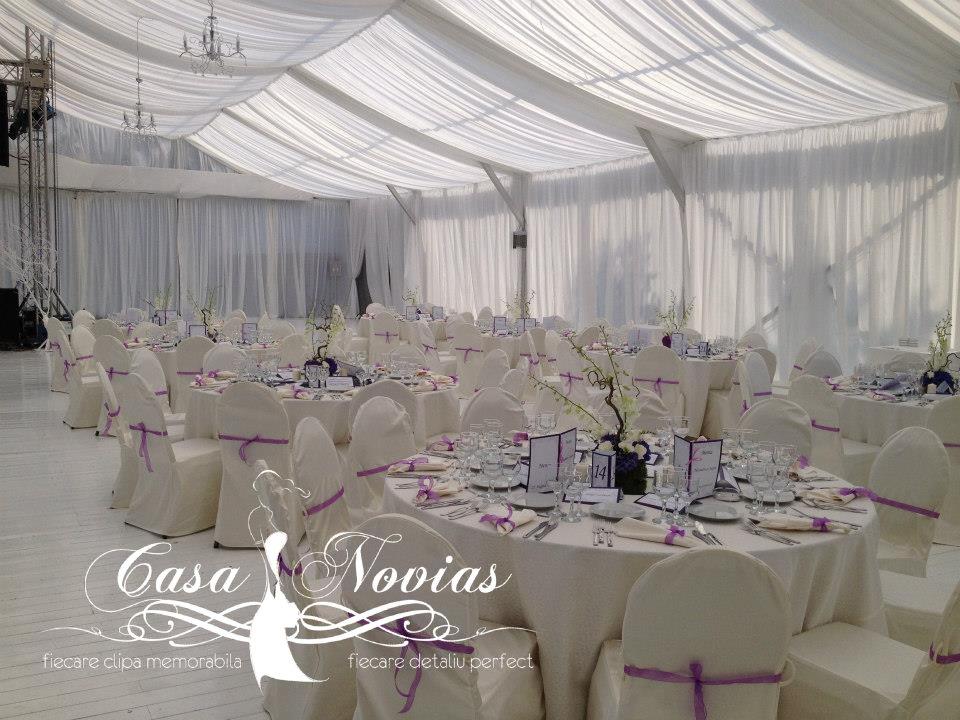 Inchiriere Logistica Evenimente Pentru Nunti Si Petreceri In Bucuresti