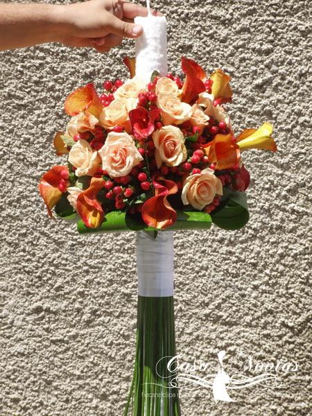 luamnare-cununie-cale-trandafiri-hypericum