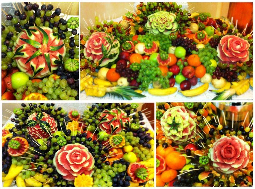 sculpturi-fructe-nunta